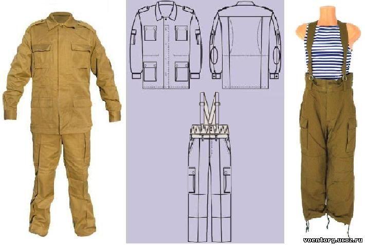 Купить Армейскую Одежду