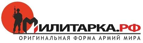МилитаркаРФ