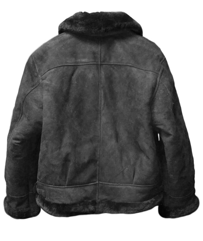 Летную Куртку Нагольную Купить